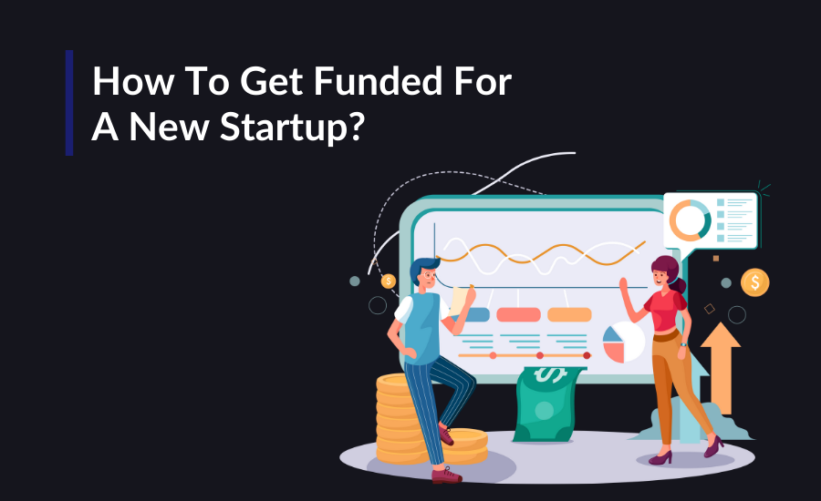 Getting started on a new startup requires initial capital. Here are some tips on how you can get funded.