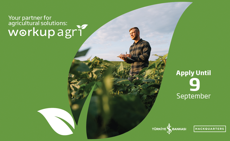 To raise awareness surrounding WorkupAgri, we hosted our very first Agritech Online Meetup on August 31st!