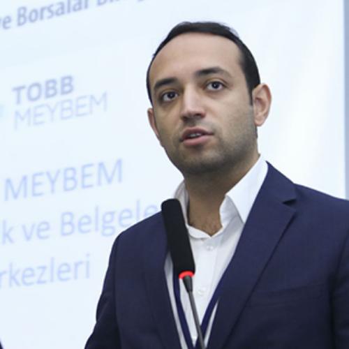 Ahmet Saygın Baban