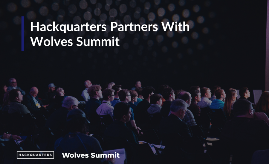 Find out the program details of Wolves Summit's 14th edition and how we've partnered up for the event.