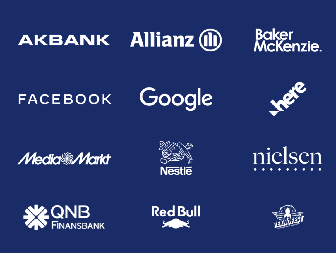 Hackquarters corporate partners