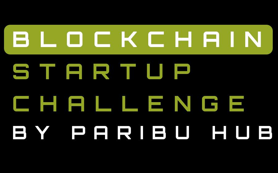 Blockchain Startup Challenge by Paribu Hub Logo