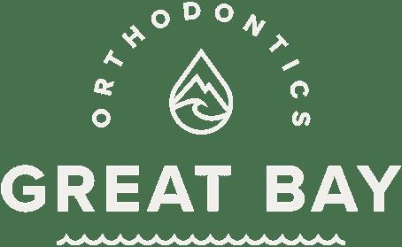 Great Bay Orthodontics Logo