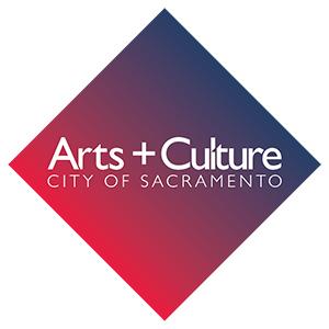 arts and culture Sacramento logo