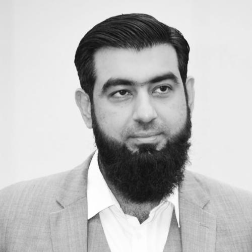 M Usman Barkat