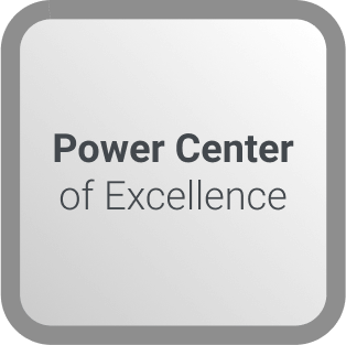 power center of excellence