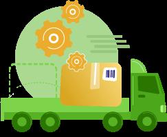 Supply chain use case power platform