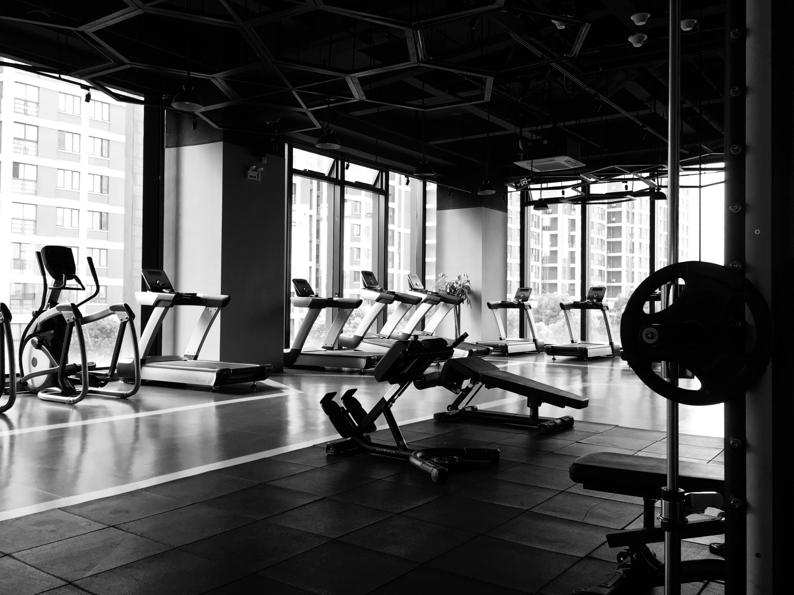 miami gym owners Brickell