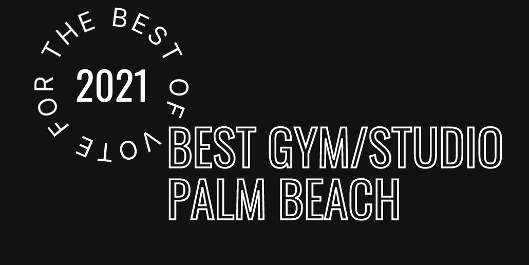 Best Gym/Studio Palm Beach 2021