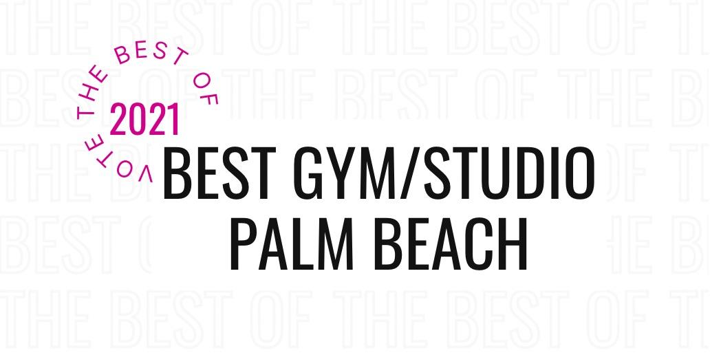 Best Gym Palm Beach