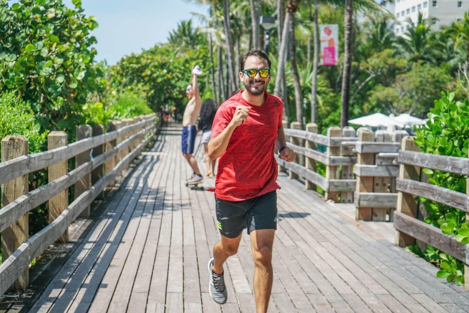 Downtown Miami YMCA
