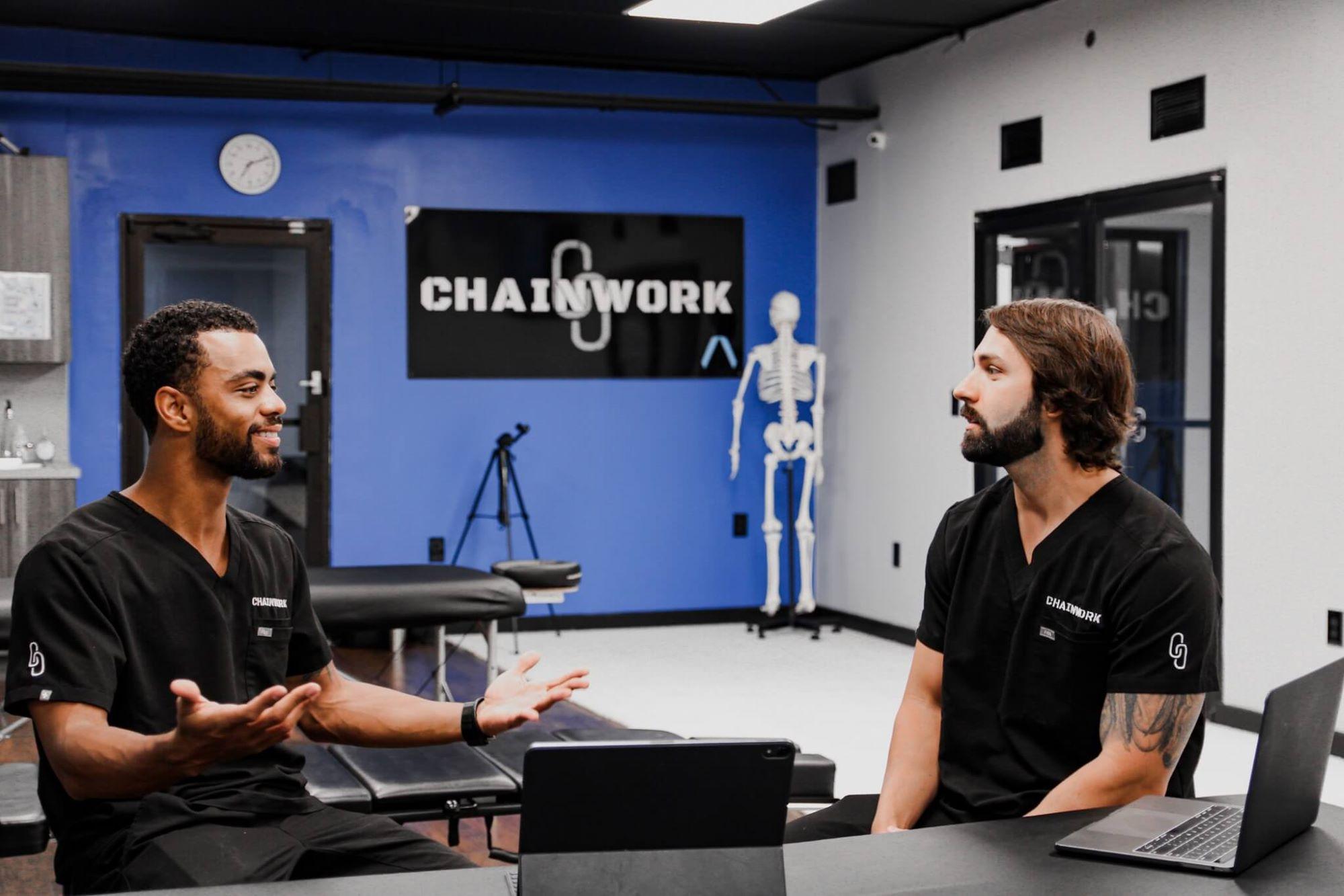 Chainwork Physio North Miami