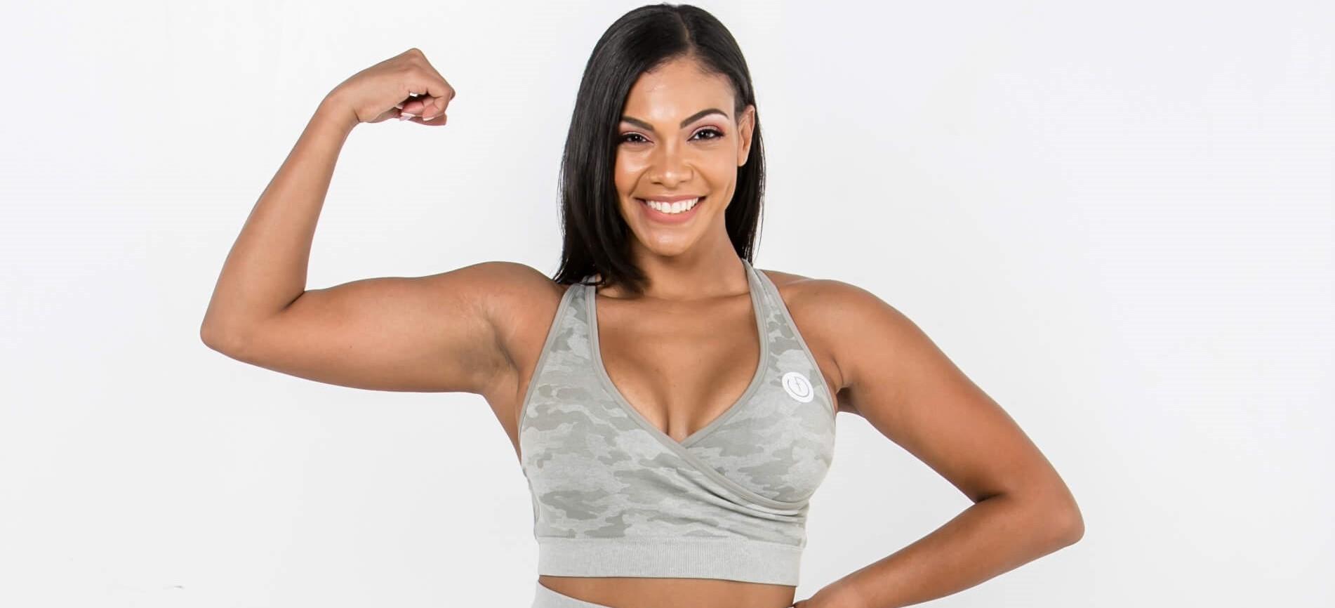 Gina Tolon South Florida Fitness