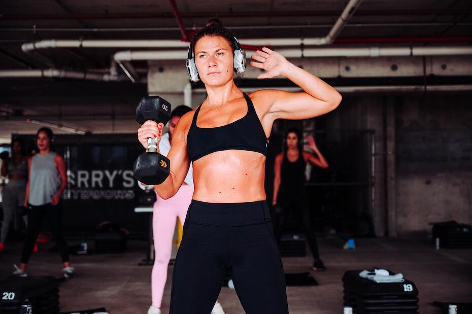 South Florida Sweat Guide: February 2021