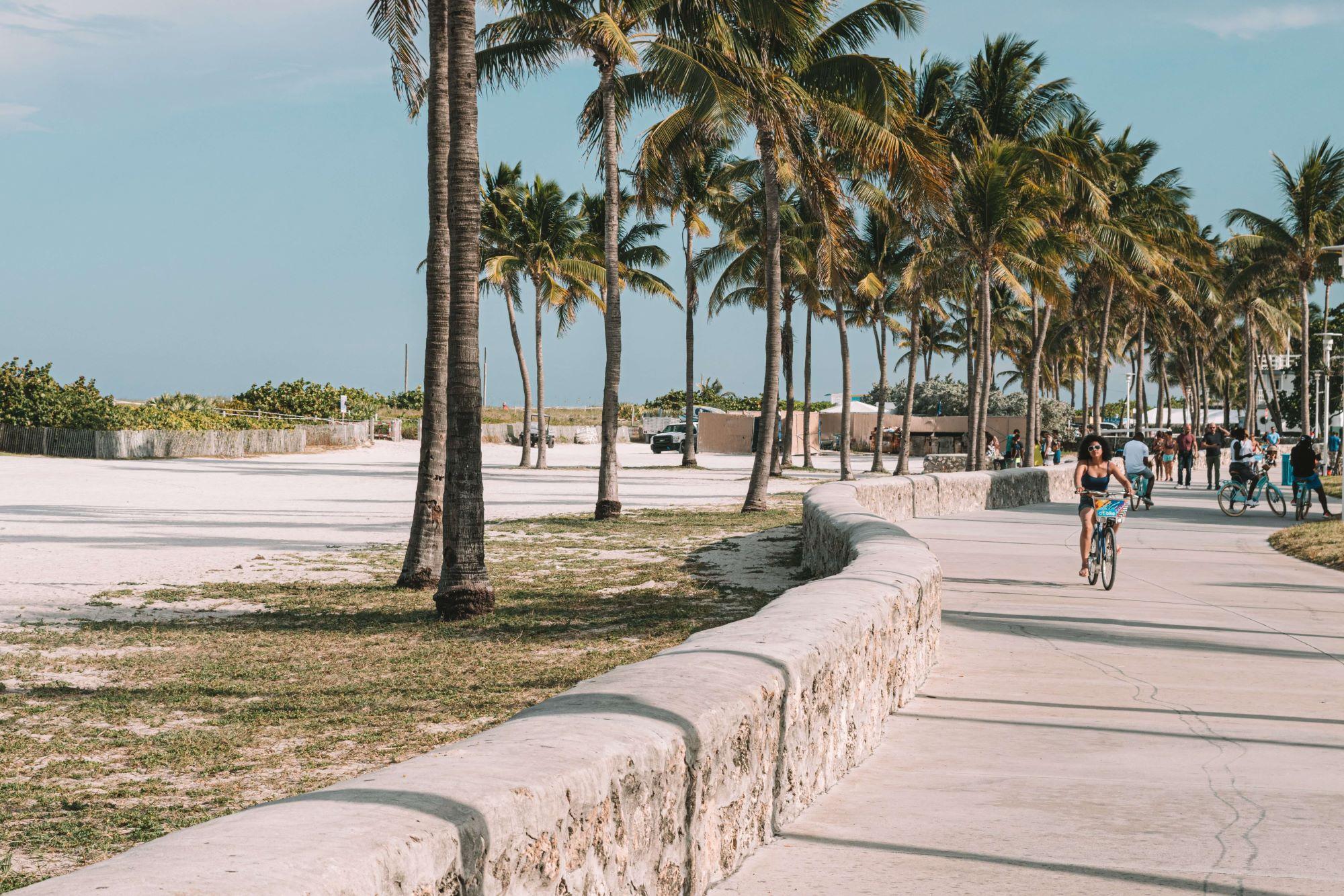 Outdoor Activities South Florida