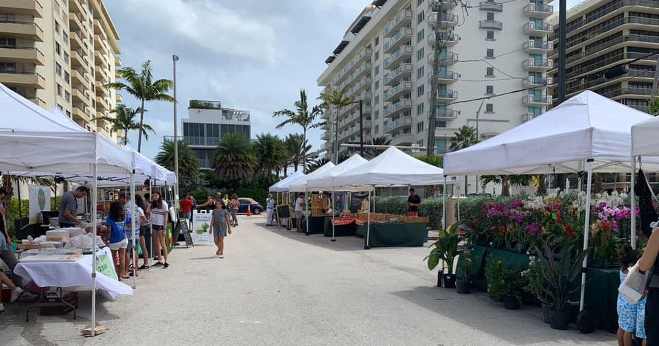 Surfside Farmer's Market