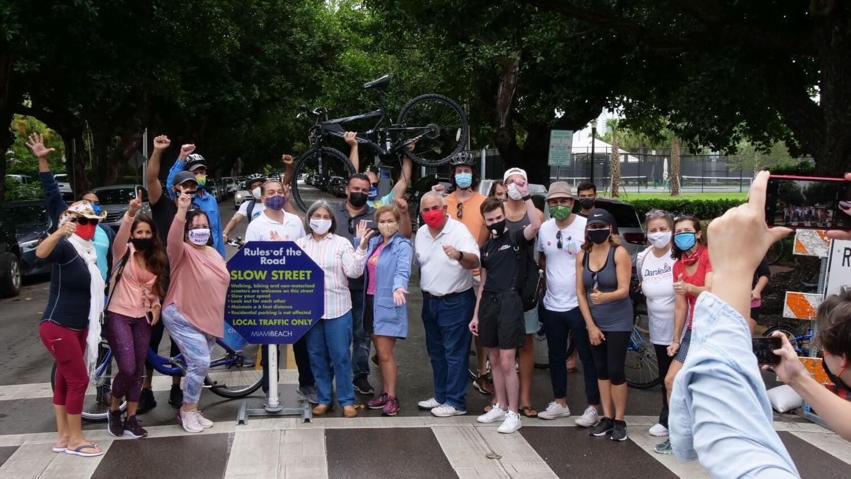 Miami Riders Alliance