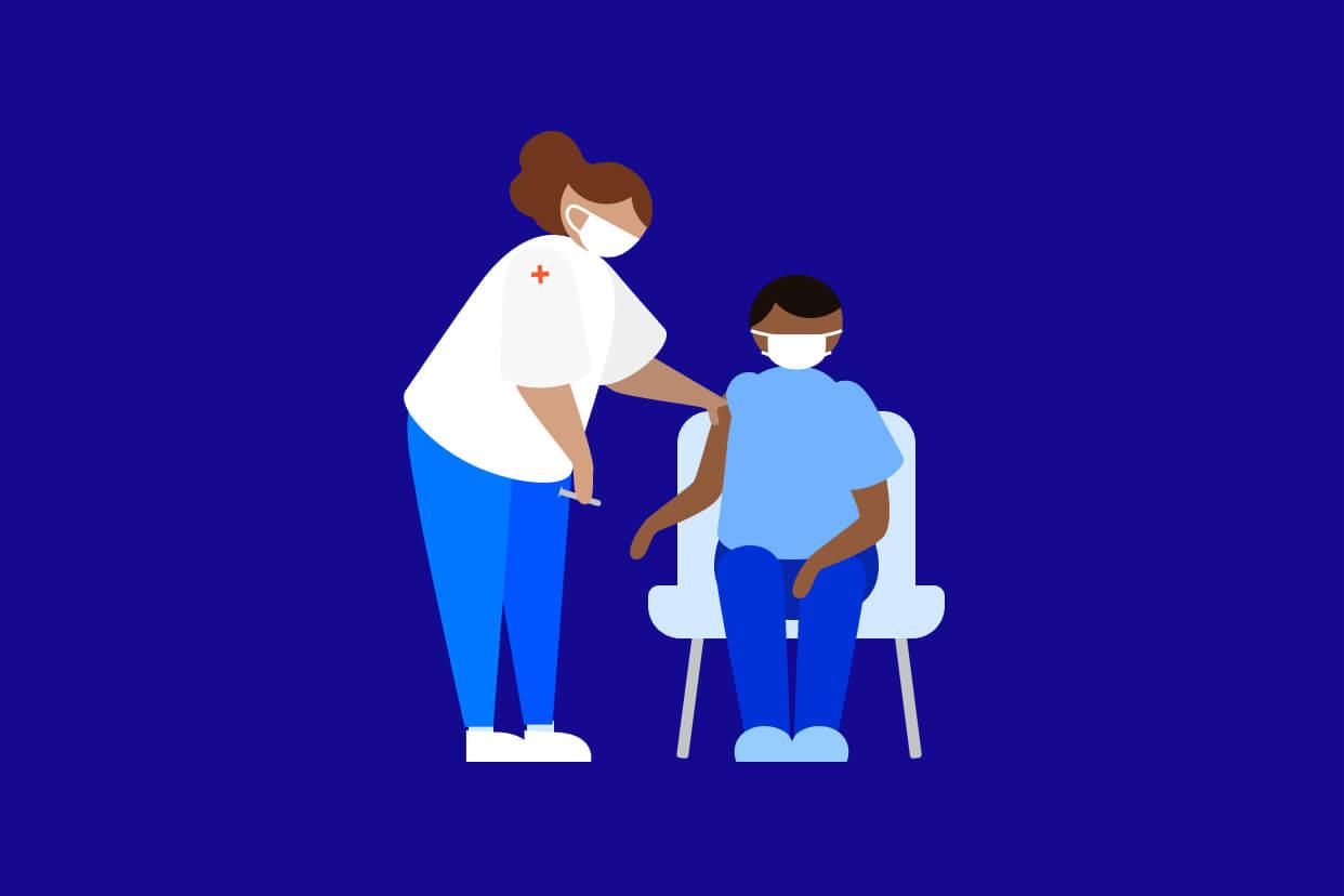 ClassPass Vaccine Finder