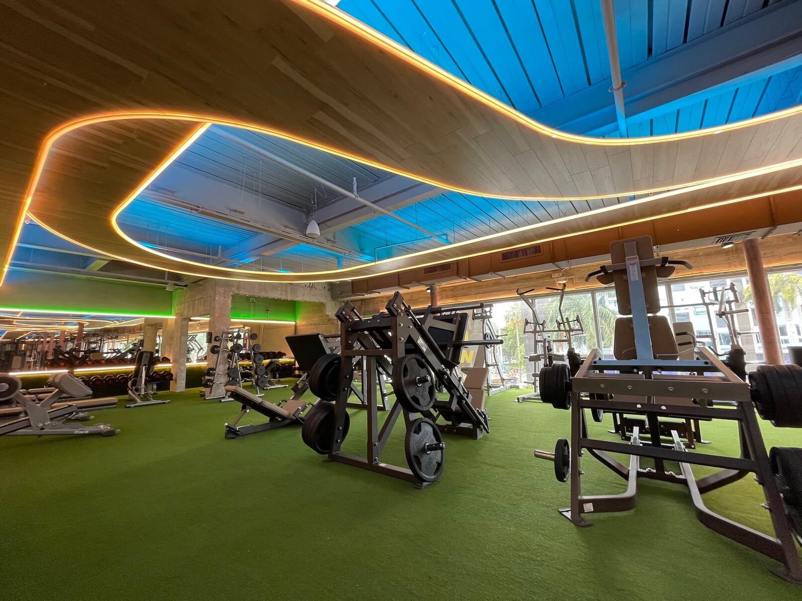 Gymage Miami