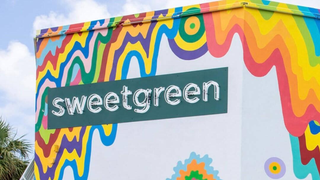 sweetgreen Wynwood Miami