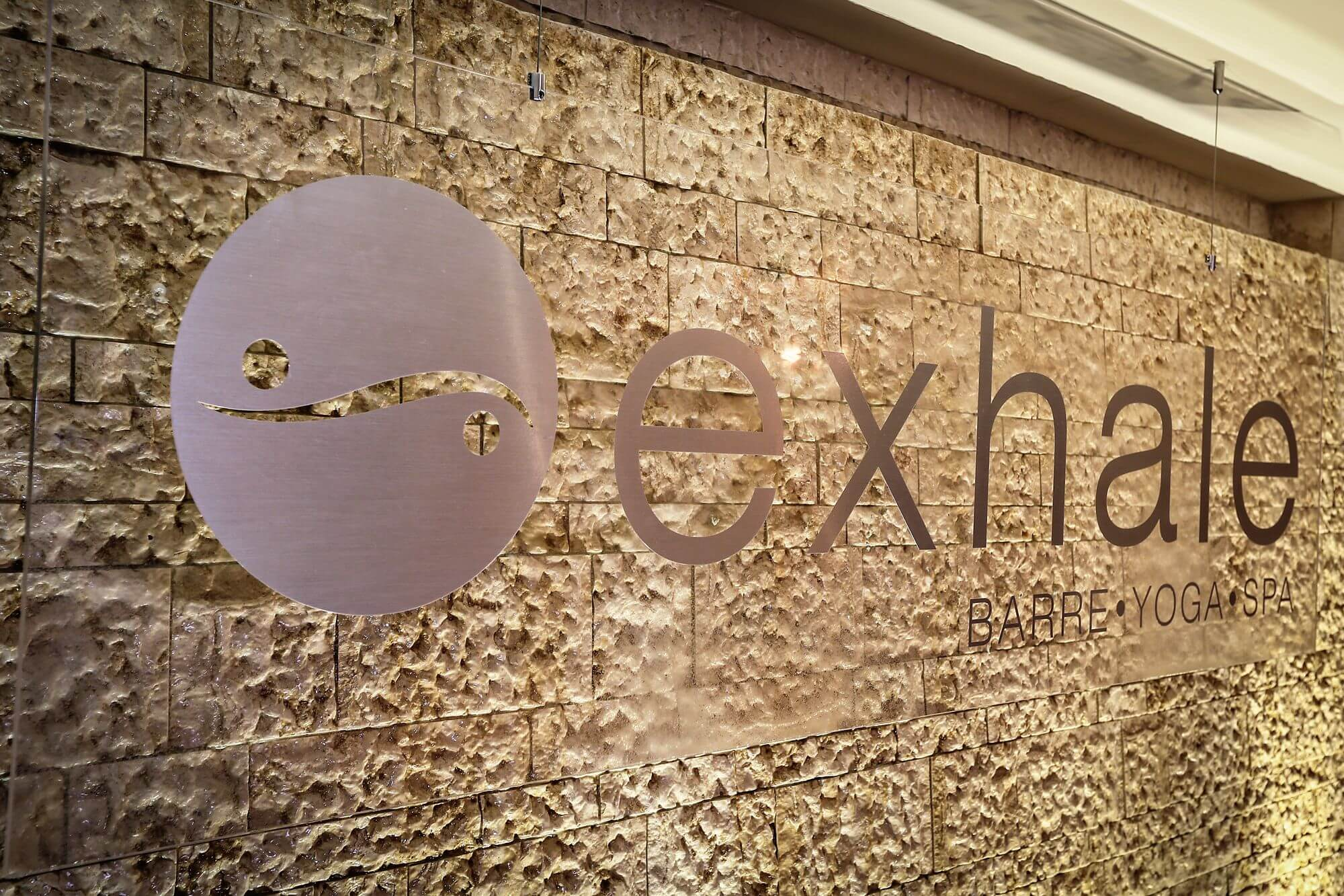 Exhale Spa Bal Harbour