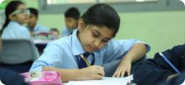 Global FUTURE-READY Merit Scholarship - Small Banner Image