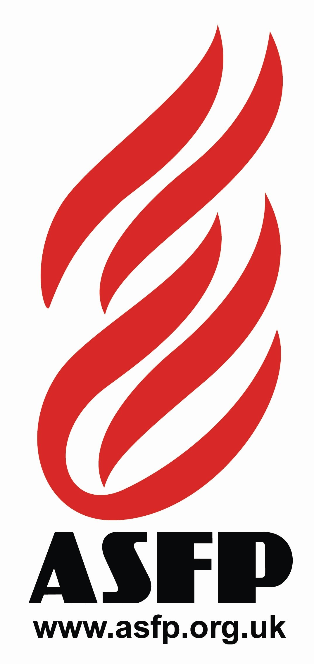 ASFP Logo - Association for Specialist Fire Protection
