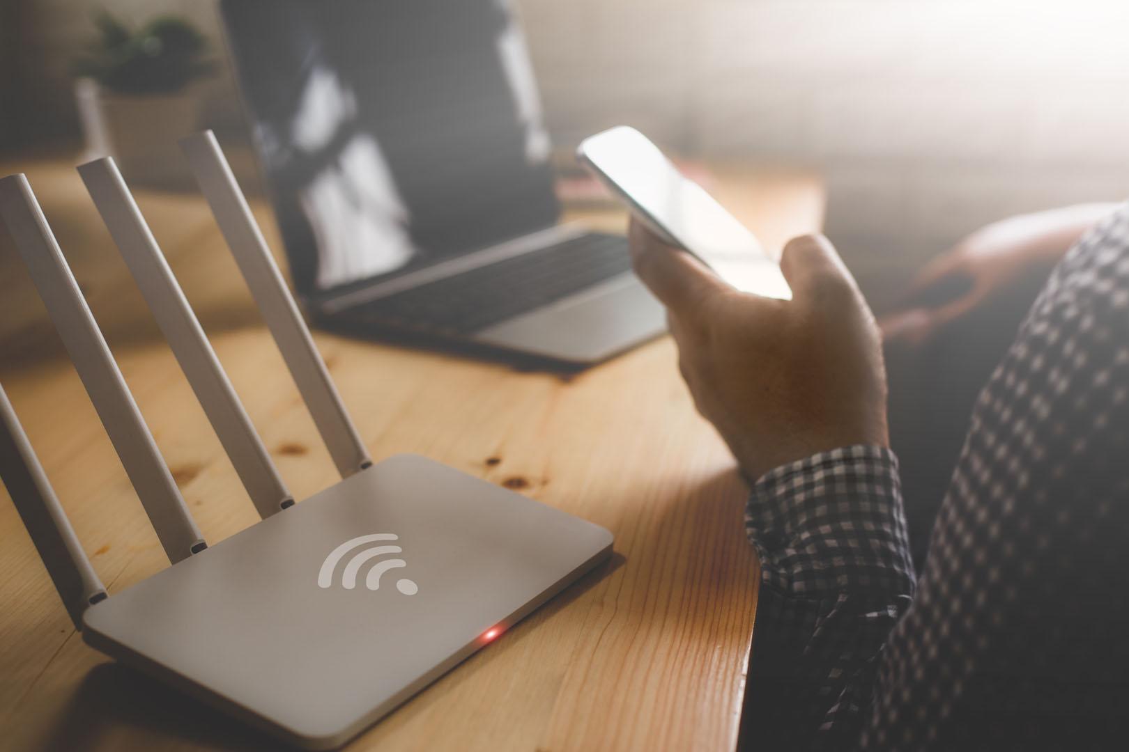 Raskere internett? Oppgradering uten risiko