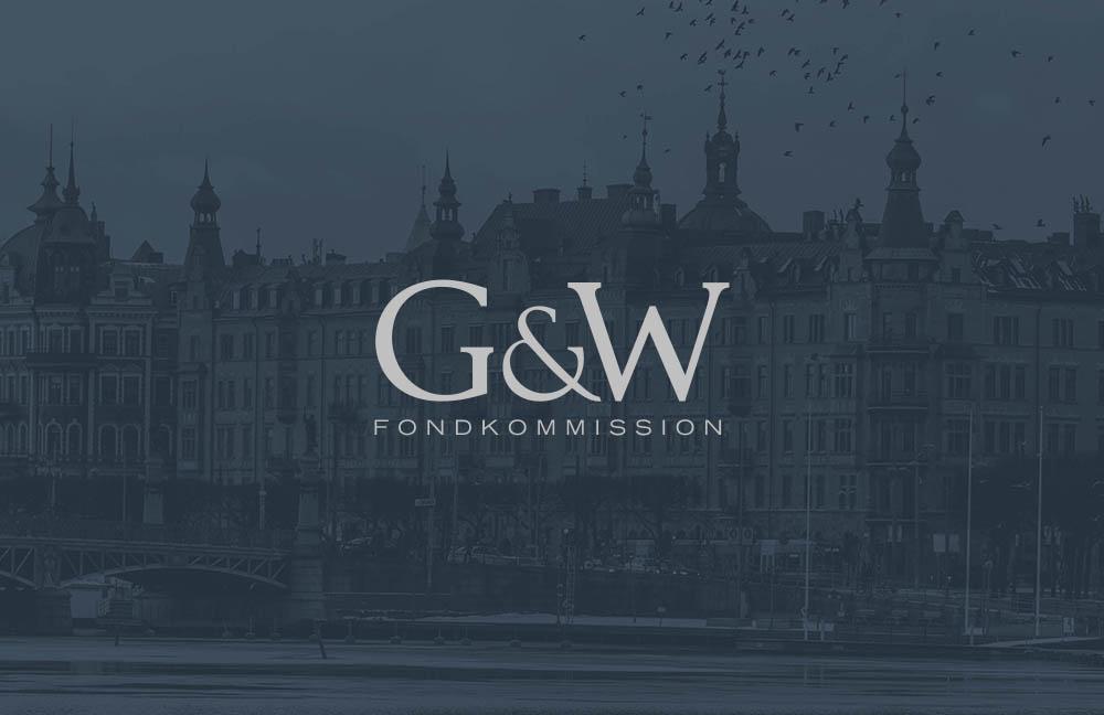G&W Fondkommission