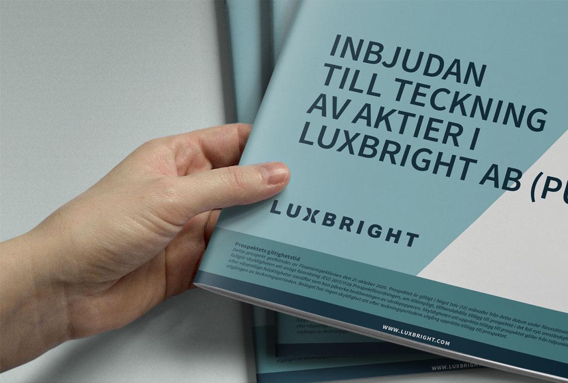 Luxbright