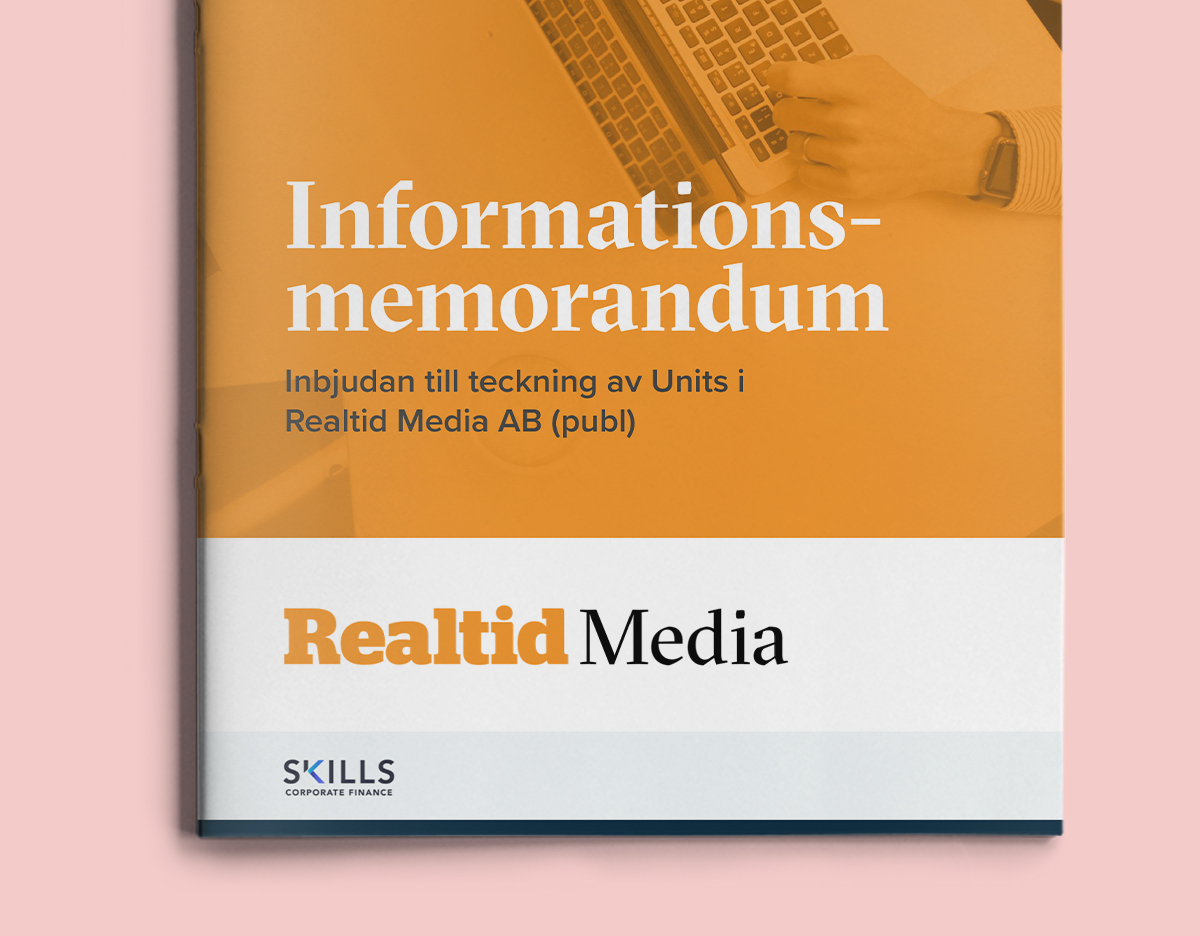 Realtid Media