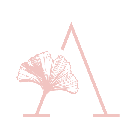 Azalea Blooms Watermark