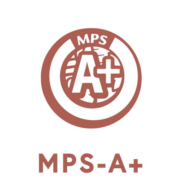 MPS - A+ Logo