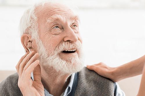 Hearing loss help