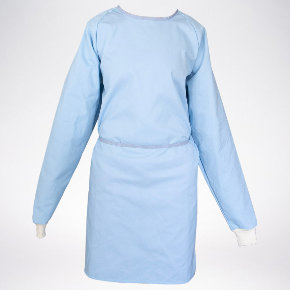 SimpleGOWN - Reusable Isolation Gown