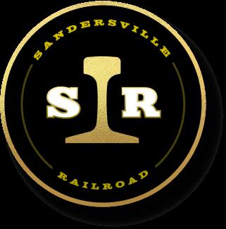Sandersville Railroad Company logo