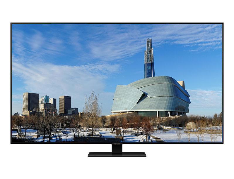 """Samsung 65"""" 4K UHD HDR QLED Smart TV"""