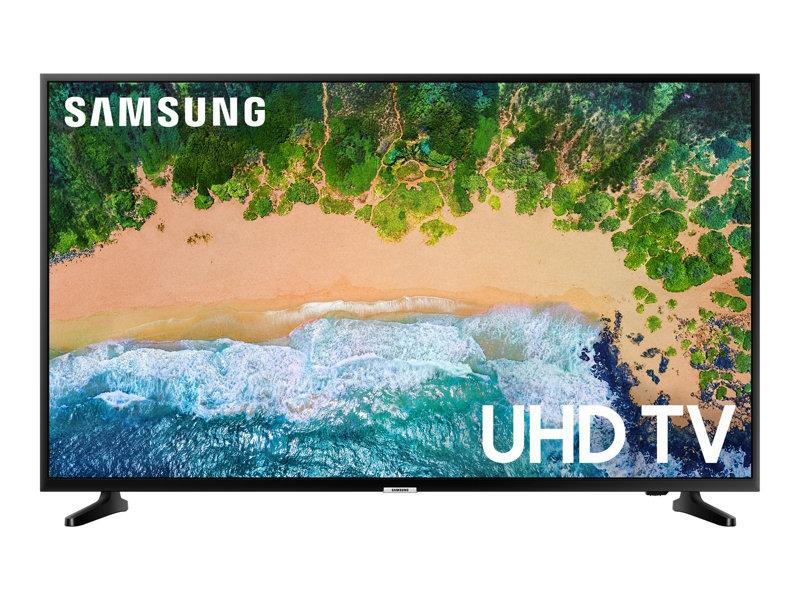 "SAMSUNG 43"" NU6900 Series Smart 4K UHD TV"