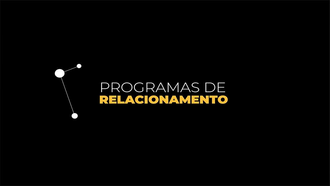 Programa de Relacionamento