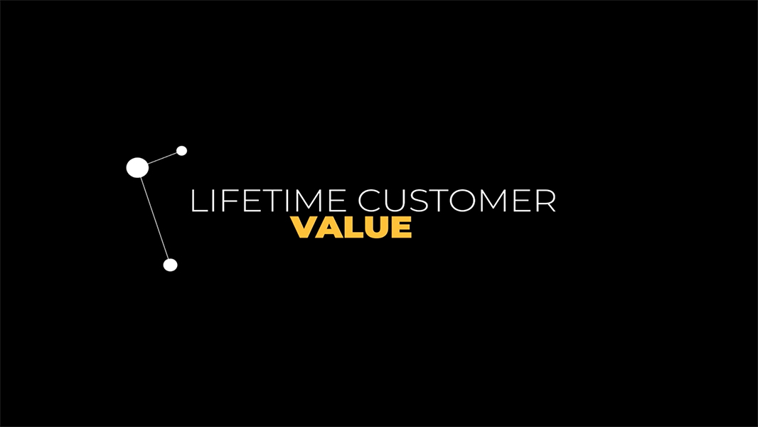 Lifetime Customer Value - LCV