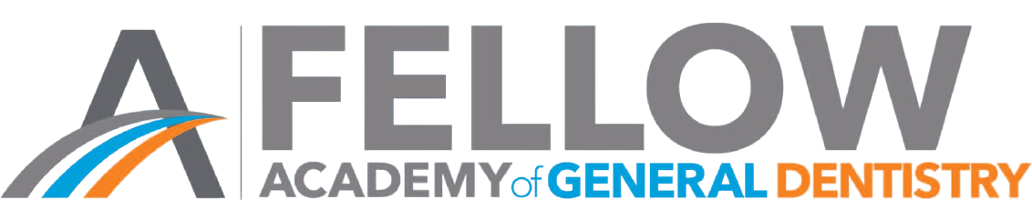 Fellow of Academy of General Dentistry logo
