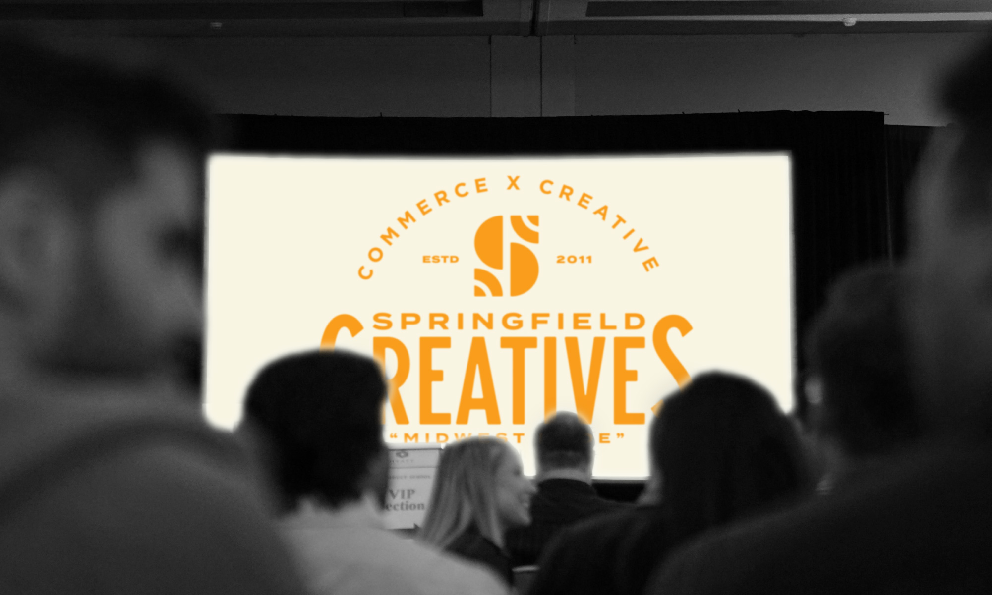 Springfield Creatives Rebrand