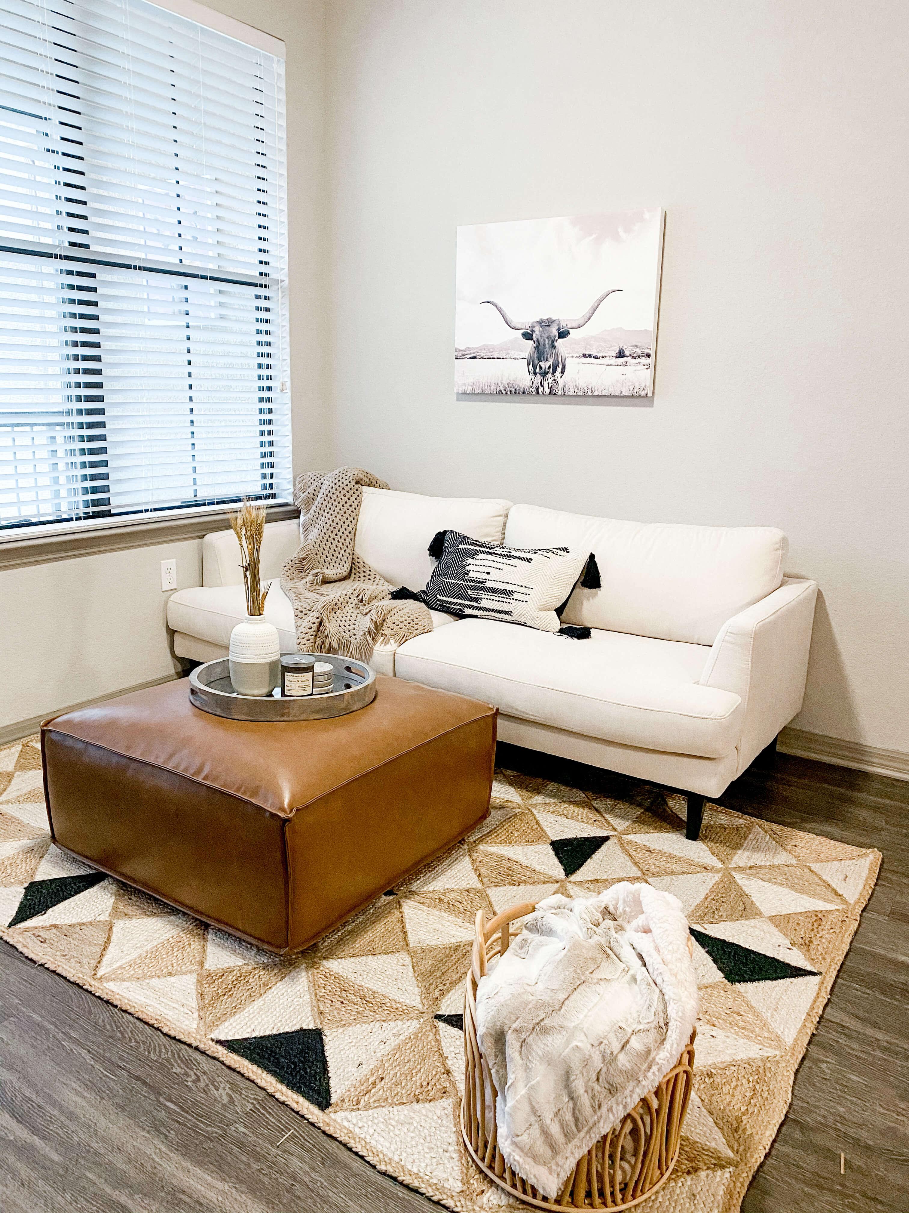 My BFFs New Living Room