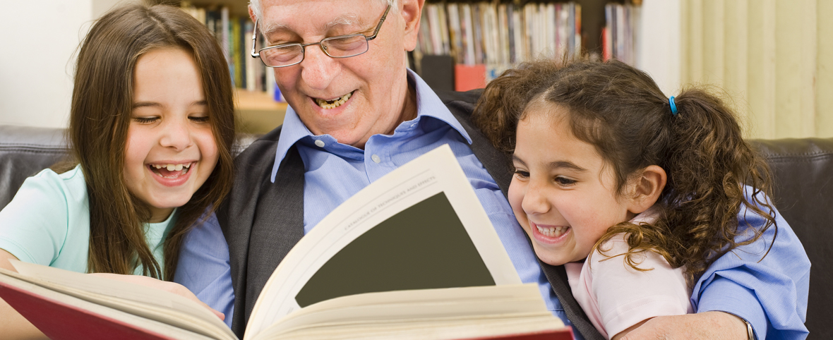 LEARNING TOGETHER FOR FAMILY LITERACY MONTH