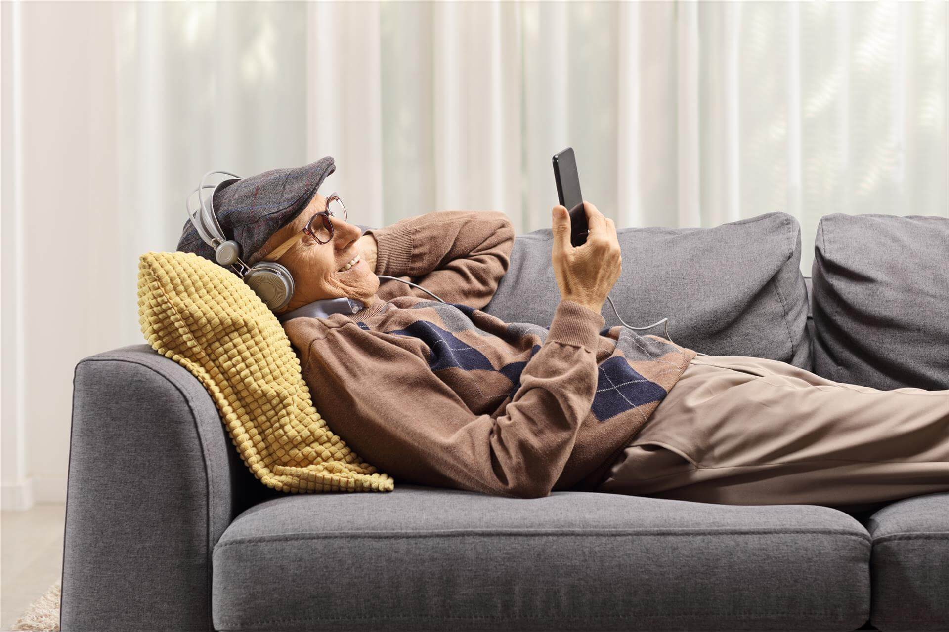 3 Great Tips for Becoming a Tech-Savvy Senior