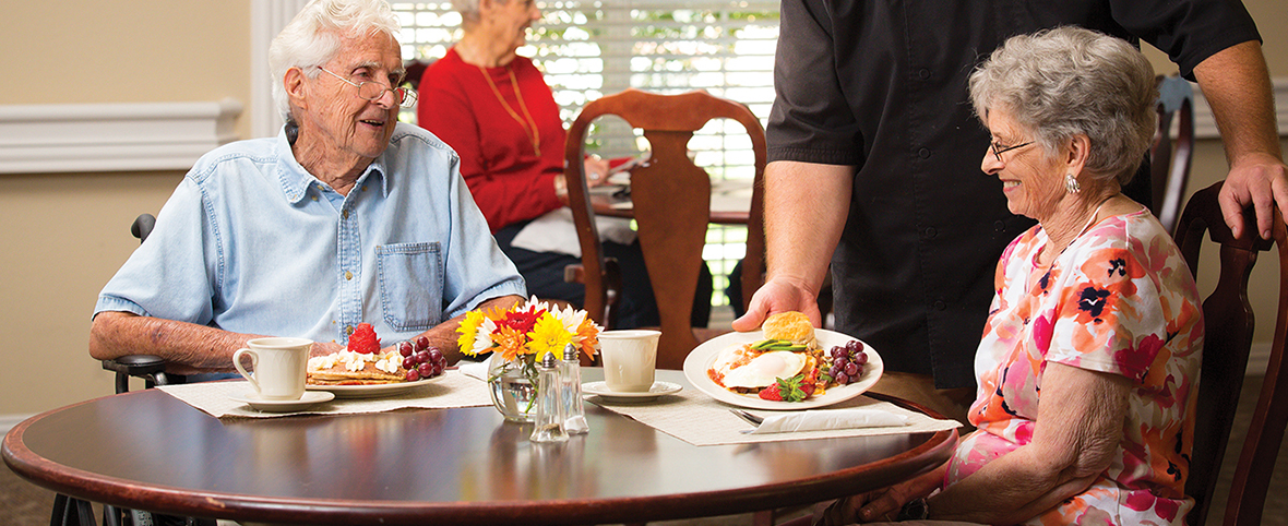 6 THINGS YOU MIGHT NOT EXPECT FROM YOUR FRISCO ASSISTED LIVING COMMUNITY