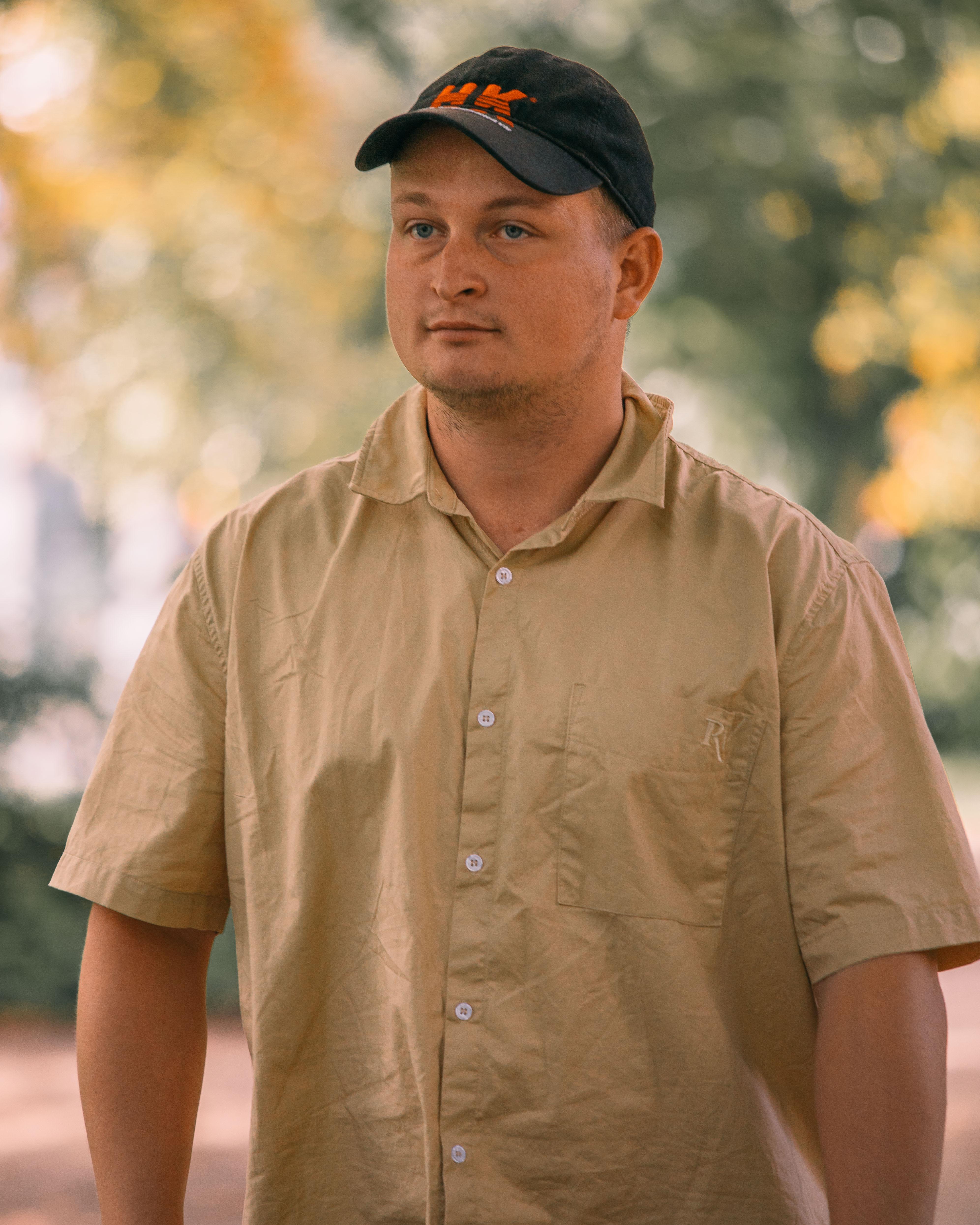 Jakob Ebbekær