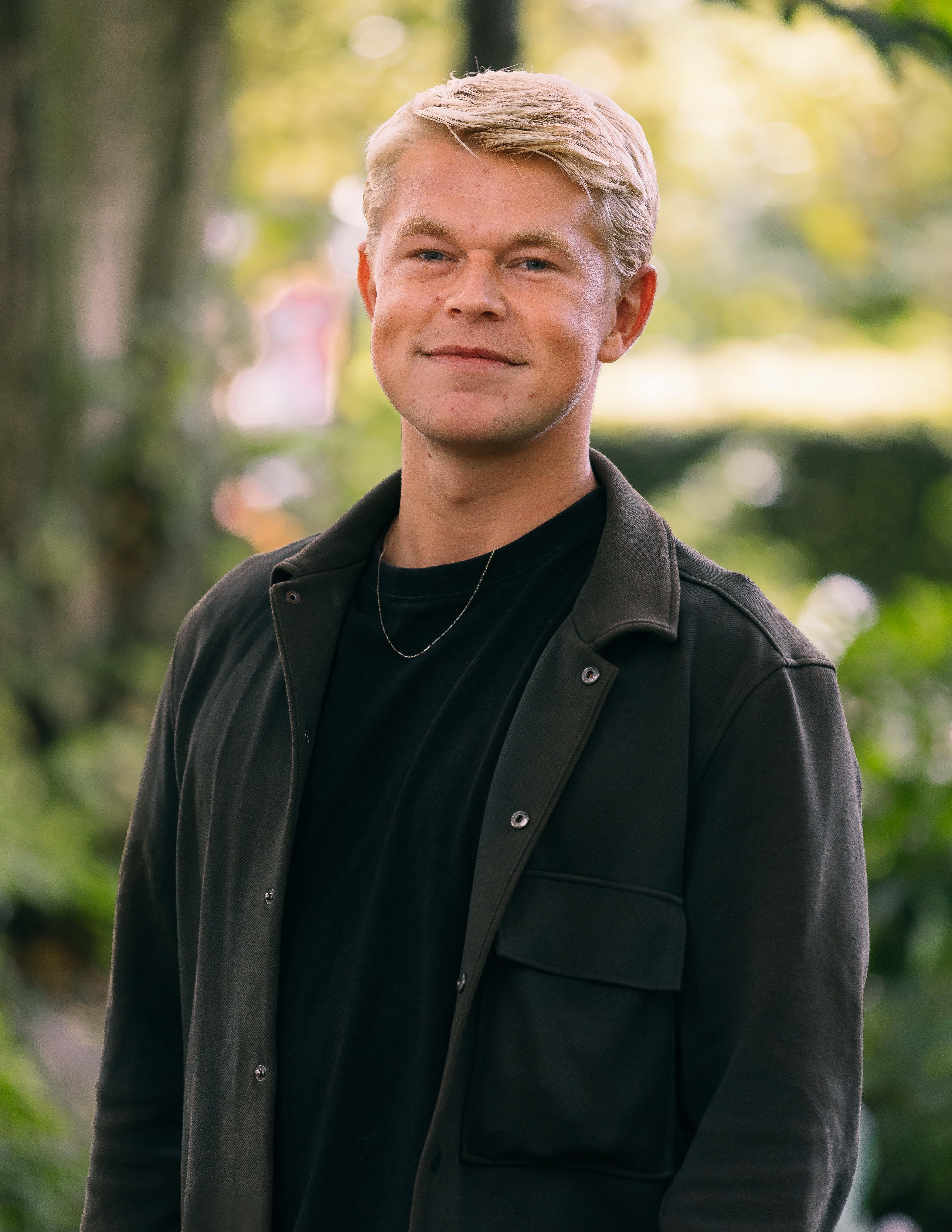 Kasper Damgaard