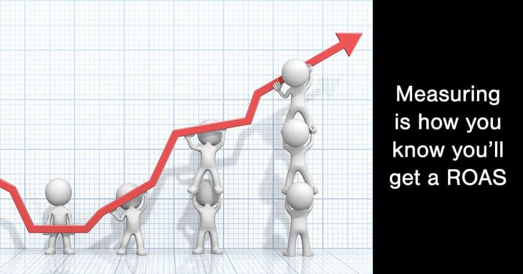 Small Business Marketing Agency ROAS