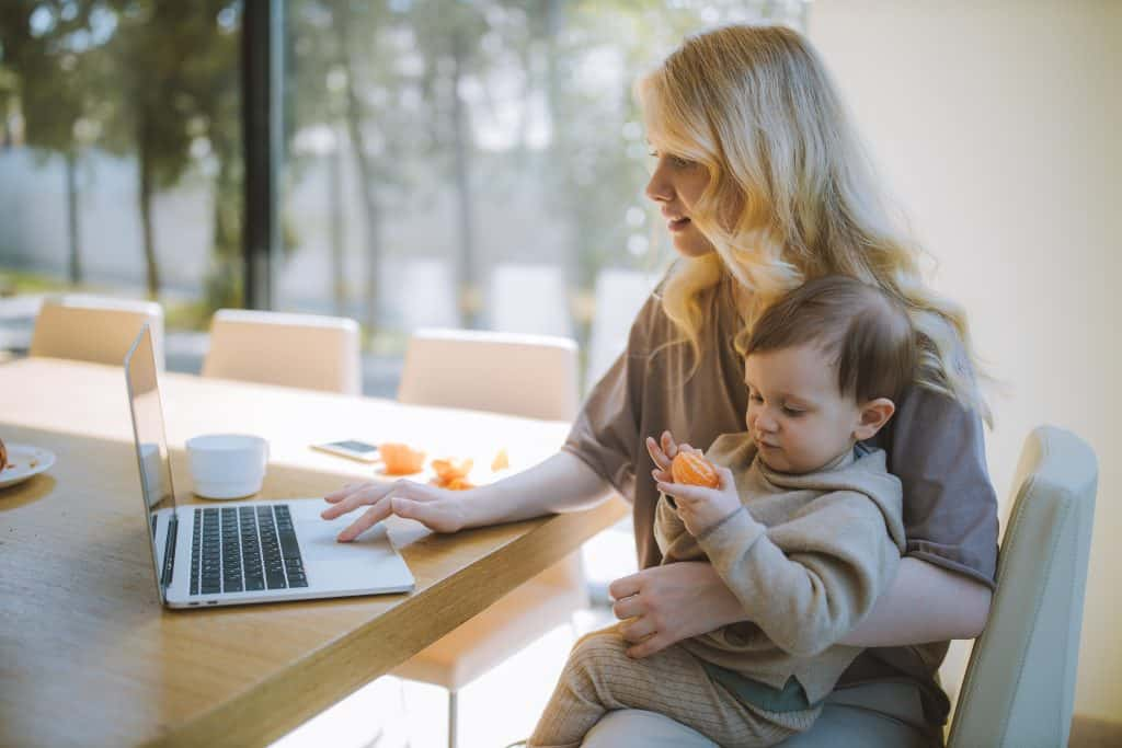 Communication and telecommuting during COVID